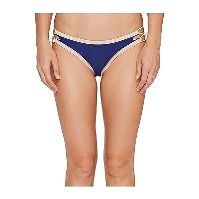 Body Glove Seaway Tie Side Mia Bottoms (Midnight) Women