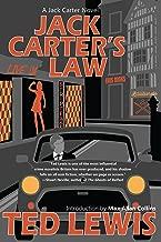 Jack Carter's Law (The Jack Carter Trilogy)