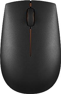 Lenovo Wireless Mouse For All - GX30K79401, Black