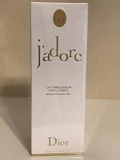 Dior J'adore Beautifying Body Milk 150ml