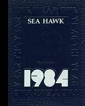 (Reprint) 1984 Yearbook: Stephen Decatur High School, Berlin, Maryland