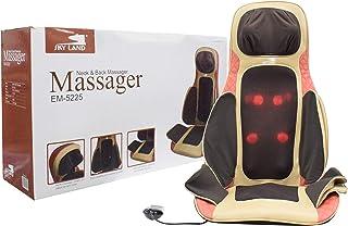 Skyland Neck and Back Massager -EM-5225
