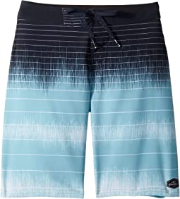 Hyperfreak Seismic Boardshorts (Big Kids)