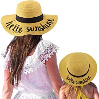 Best mommy and me sun hats Reviews
