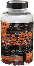 Trec Nutrition Clenburexin Fat Burner Pack of 1 Estimated Price : £ 28,62
