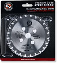 BN Products RB-BNCE-KNH 1 Replacement Blade, Silver