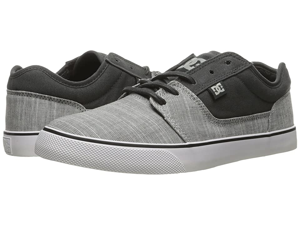 DC Tonik TX SE (Charcoal Grey) Men