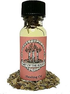 Healing Oil 1/2 oz Hoodoo Voodoo Wiccan Pagan Santeria
