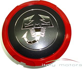 /4/Unidades/ Original Fiat Punto Evo Abarth Llanta Tapa/ /51820507