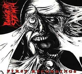 pungent stench first recordings