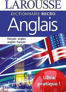 Larousse Micro Francais-Anglais