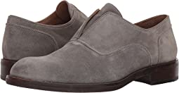 Waverly Laceless Panelled Oxford