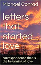 letters that started love: correspondence that is the beginning of love