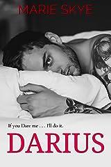 DARIUS Kindle Edition