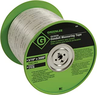 greenlee 435 conduit measuring tape
