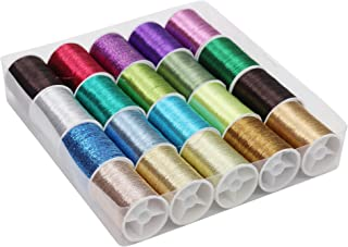 wire embroidery thread