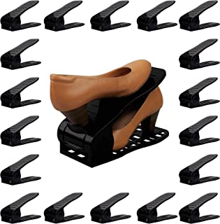Best space saver for shoes Reviews