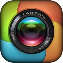 Filter Camera Pro - Best Photo Editor and Stylish Camera Filters Effects