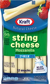 Best kraft reduced fat string cheese Reviews