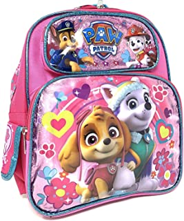 "Paw Patrol 12"" Toddler Small Backpack - 16495"