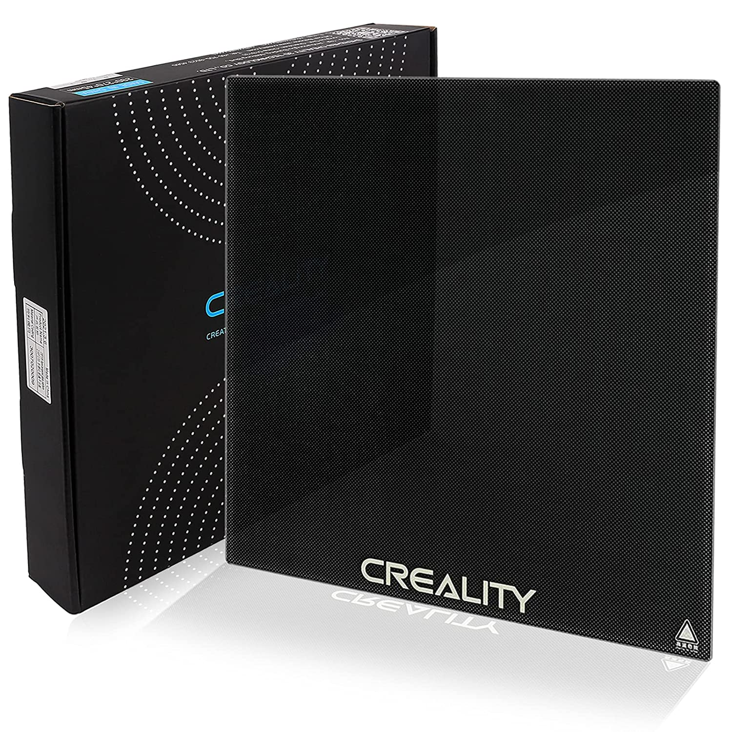Creality Ender Max 69% OFF 3 Glass Bed Tempered 3D Upgraded Printer Platform Milwaukee Mall