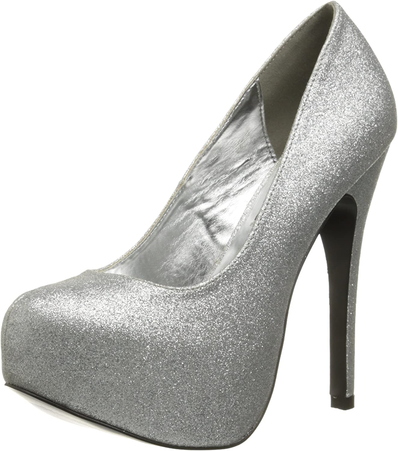 Highest Heel The Women's Kissable Pump