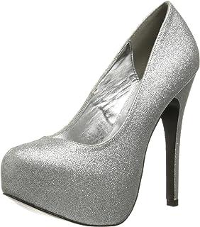 The Highest Heel Womens KISSABLE11 Kissable
