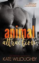 Animal Attraction (San Francisco Dragons Book 2)