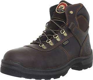 """Irish Setter Men's Ely 83617 6"""" Work Boot"""