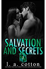 Salvation and Secrets: Ana and Jackson Book 2 (Chastity Falls) Kindle Edition