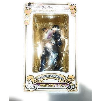 JoJo/'s Bizarre Adventure Part III Ichiban Kuji Figure White Side Star Platinum B