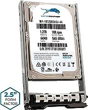 1.2TB 10K SAS 2.5