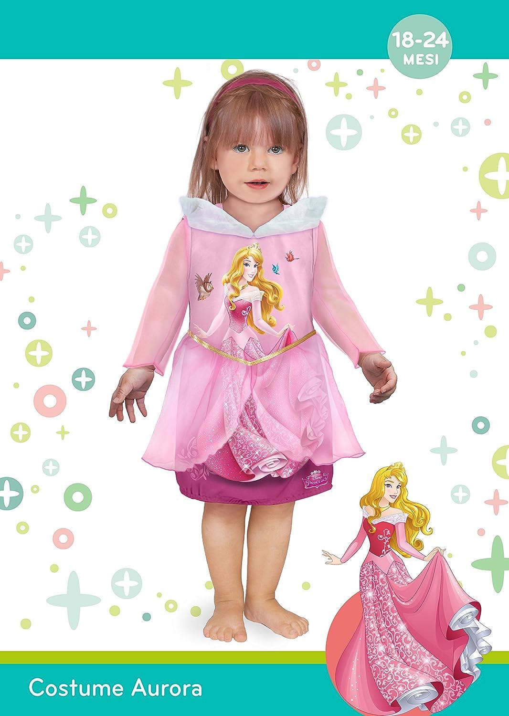 Disney Princess Baby Kleid Ciao 11243.12-18