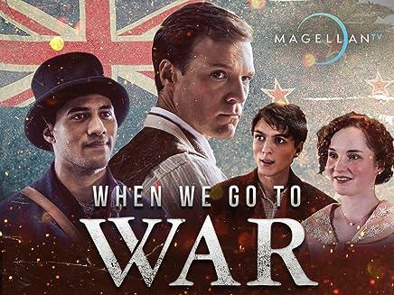 When We Go to War