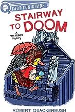 Stairway to Doom: A Miss Mallard Mystery (QUIX)