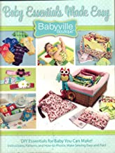 Baby Essentials Made Easy (2011)