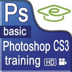 Full training course for Adobe Photoshop CS3 32 Videos to improve your photo editing skills downloadable to your device Watch anytime and anywhere
