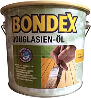 Bondex Douglasien-Öl 0,75 l