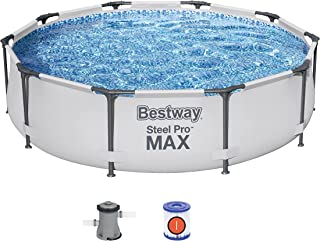 Bestway Pool Set Steel Pro Max 305X76Cm