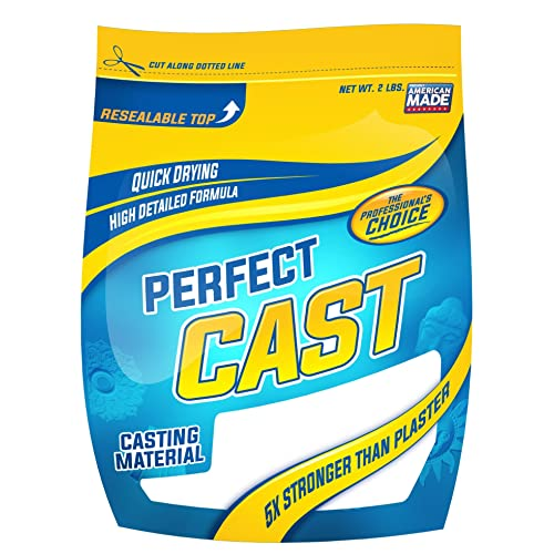 Perfect Cast 2lb Cast & Paint Casting Material