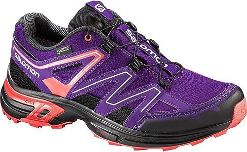 Salomon Salomon Access GTX W 392226, Chaussures de Sport  aucune hésitation! achetez maintenant!