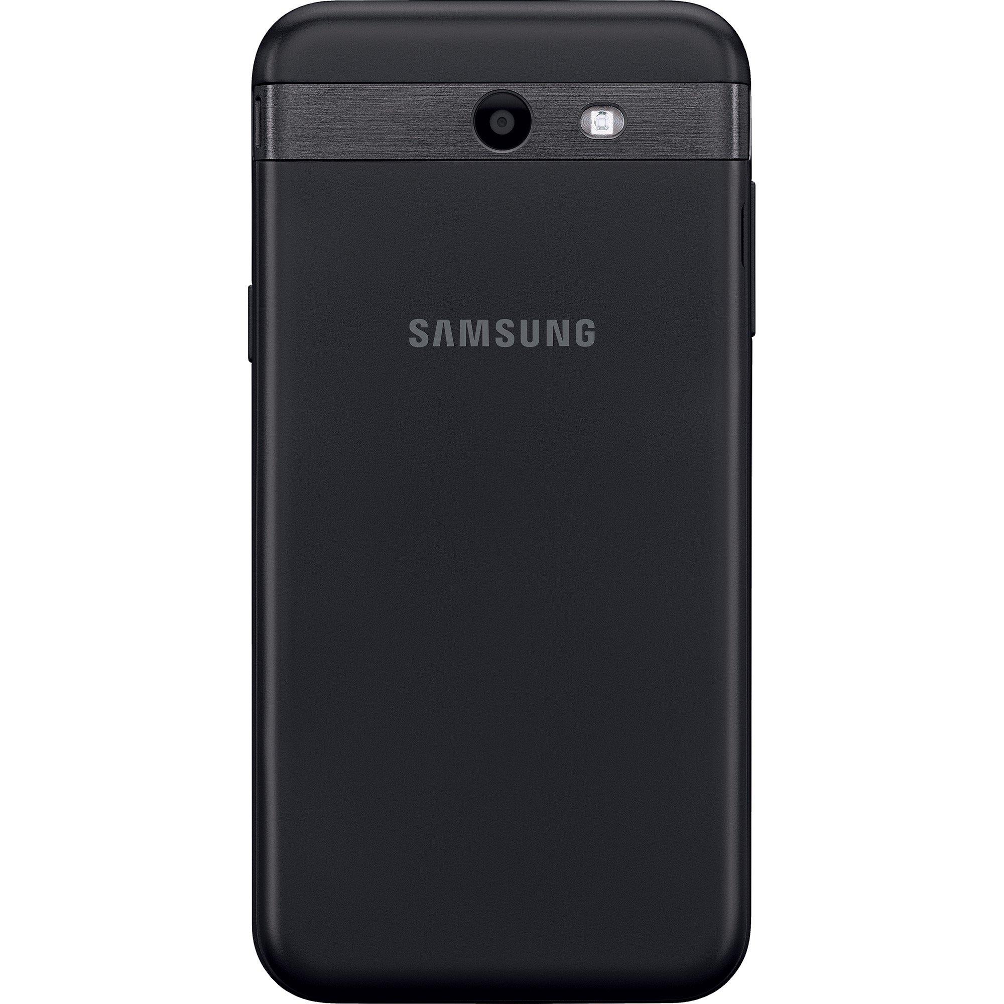 TracFone Samsung Galaxy Pro J3 Luna 4G LTE Smartphone con Prepaid Exclusiva del Amazonas Gratis $ 40 de Tiempo de Uso Bundle: Amazon.es: Electrónica