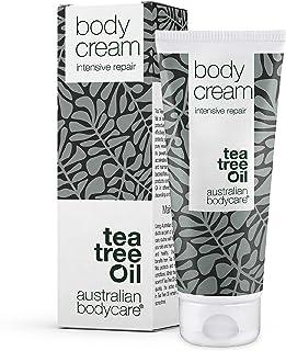 Australian Bodycare Body Cream 100 ml | Intensiv fuktighetscreme för mycket torr och skadad hudfuktighetskrem | Cremen gör...