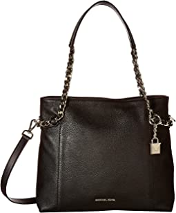 Remy Medium Shoulder Tote