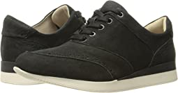 Black Grain Nubuck