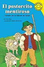 El pastorcito mentiroso (Read-it! Readers en Español: Fábulas) (Spanish Edition)