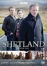 Shetland: S5 (DVD)