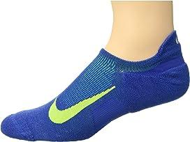 6b705b6da5f64 Elite Merino Cushioned No Show Running Socks