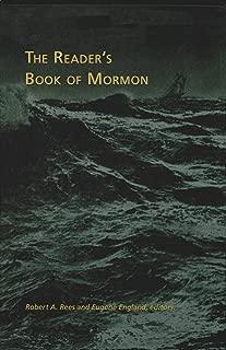 The Reader's Book of Mormon (seven vol. boxed set)