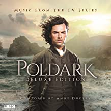 Poldark: Music from the TV Series Deluxe Version